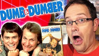 Dumb and Dumber (1994) the '90s Comedy Classic - Rental Reviews