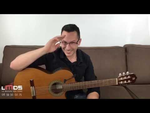 Comment Jouer Jeux Interdits à La Guitare