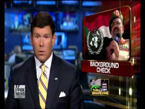 Fox News: Sudan warlord seeking election at UN rights council (Quoting UN Watch)