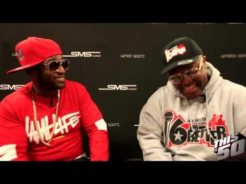 Freekey Zekey Addresses Dipset's Beef w/ Jay-Z - TI50