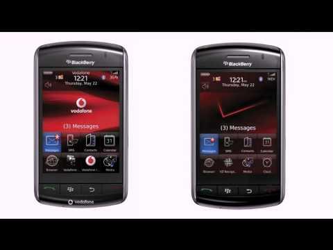 Liberar Blackberry Storm 9500. 9520. 9530 - Liberar por IMEI