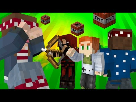 Was für ein FAIL XD - Minecraft Factions #17