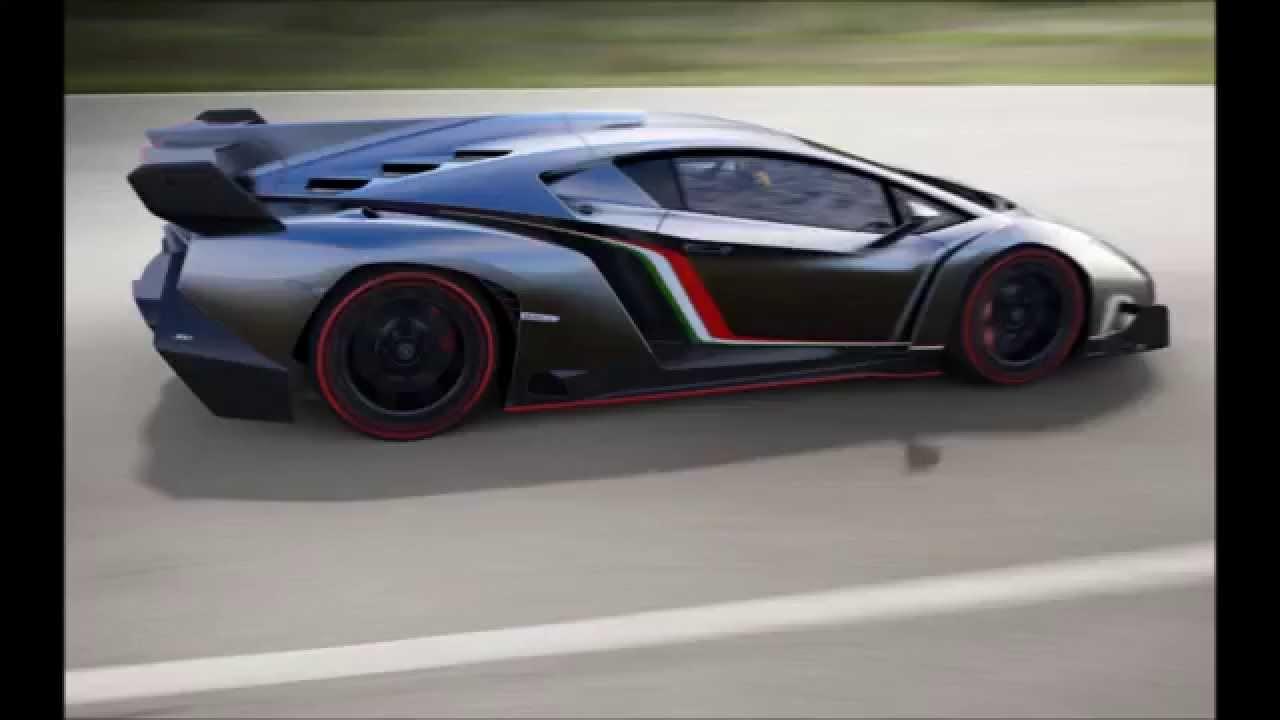 Lamborghini Veneno 4 5 Million Dollar Supercar Youtube