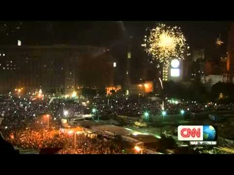 On eve on Jan 25th,4 bomb blasts in Cairo,CNN reports