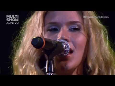 Joss Stone - Salvador, Brasil, 31/08/2013 (Show + Entrevista) [720p]