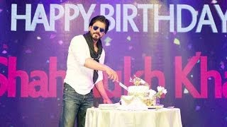 A tribute to SRK on his 51th Birthday