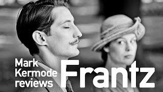 Frantz reviewed by Mark Kermode