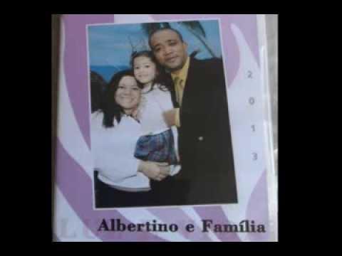 CD ALBERTINO SANTOS – JESUS VAI TE ABENÇOAR   PARTE 1