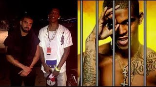Drake Affiliate 600 Breezy Getting Released From Jail Gucci & Rick Ross Cosign Him..DA PRODUCT DVD