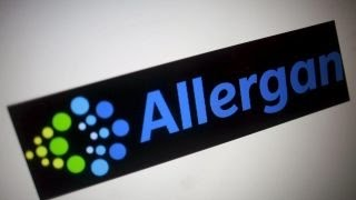 Allergan CEO: These drug price increases have to stop