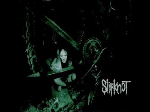 Slipknot - Do Nothing/Bitchslap [MFKR]