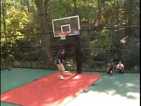 SnapSports® Testimonials - Outdoor Basketball & Multi Sport Game Courts