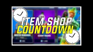*NEW* FORTNITE ITEM SHOP COUNTDOWN! July 22nd New Skins LIVE - FORTNITE BATTLE ROYALE GAMEPLAY