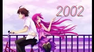 2002 - AnneMarie ( Switching Vocals )