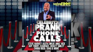 Nephew Tommy Pranks Steve Harvey
