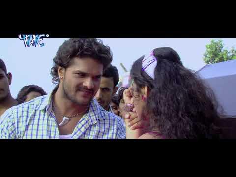 2018 NEW BHOJPURI MOVIE - SUPER HIT BHOJPURI FILM - Khesari Lal Yadav - Tanushree