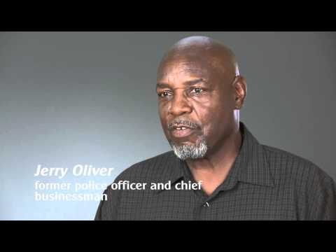 Jerry Oliver endorses Goddard for Secretary of State