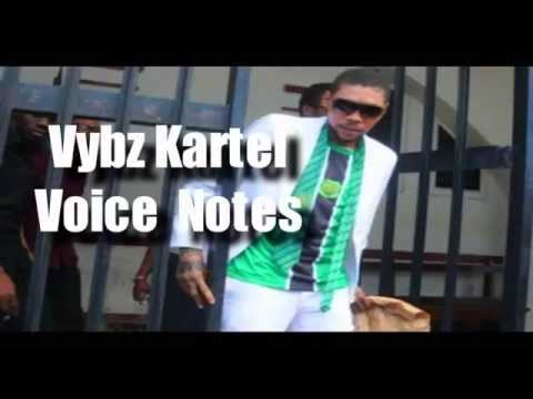 Vybz Kartel Voice Notes Murder Evidence video