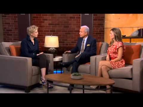 Jane Lynch: Life After 'Glee' & Musical Comedy Tour 'See Jane Sing'