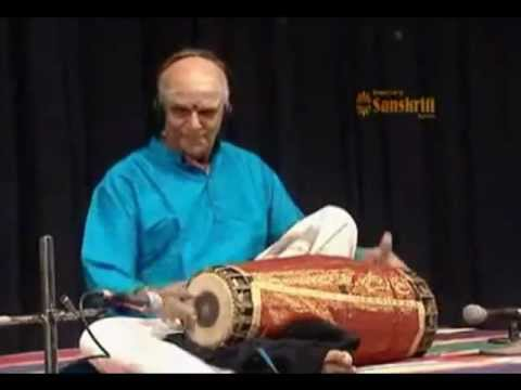 Mridangam is listed (or ranked) 15 on the list Musical Instruments Used in Indian Classical Music