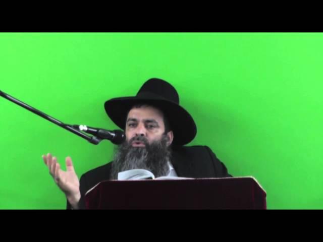 הרב רפאל זר - karvenu.co.il - הלכות ראש השנה