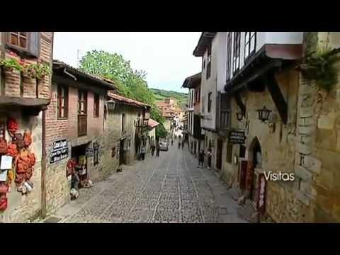 Fin de semana en Cantabria - 30 seg.