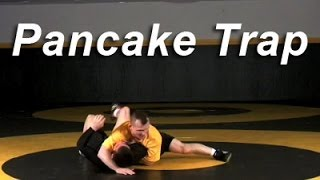 Wrestling Moves KOLAT.COM Pancake Trap