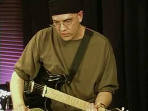 Devin Townsend On Heavy Sounds