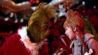 Jim Carrey - You're A Mean One Mr. Grinch
