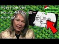 Roseanne Barr Admits VRIL Drones Are REAL!