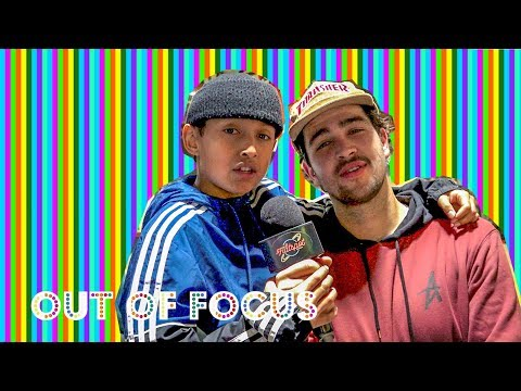 Out of Focus: Burnside BOK 2017 (Rob Maatman, Ewoud Breukink, Douwe Macare)
