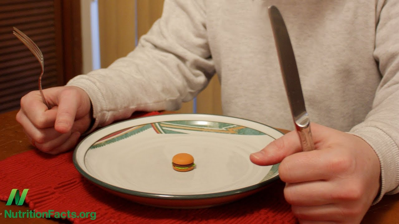 Caloric Restriction vs. Animal Protein Restriction