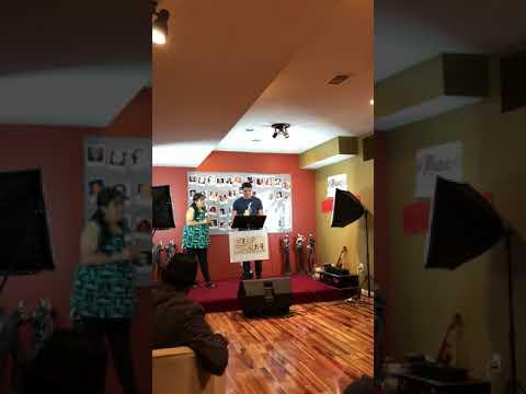 Chaiyya Chaiyya- Dil Se Singing Peformance