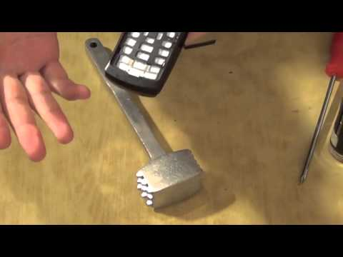 HFM How Fast Make   Ремонт сотового телефона 4 видео выпуск Юмор прикол смешное видео супер круто я
