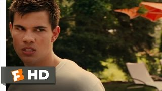 Abduction - Abduction (1/11) Movie CLIP - Hit Me! (2011) HD