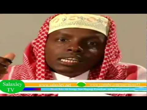 Somali Comedy 2 - Salaxley Tv Channel Seattle, WA