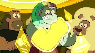 How Will Bismuth Get to Homeworld?! Battle of Heart and Mind Theory