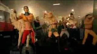 Watch Pussycat Dolls You Are My Destiny video