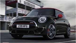New MINI John Cooper Works Hatch India launch on 9 May   CAR NEWS 2019