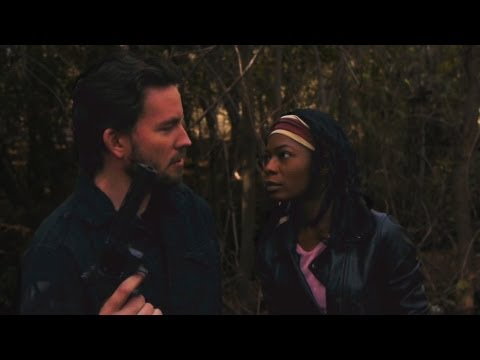 Walking Dead Bonus: Michonne & Rick Fall in Love