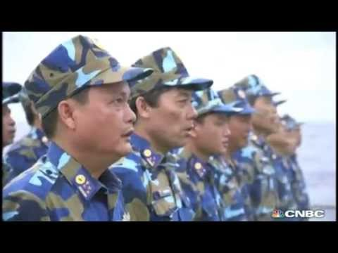 In the heart of the China Vietnam standoff | 11 Jul 2014