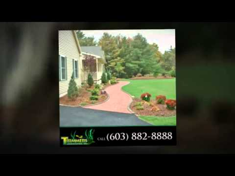 Lawn Care Services Londonderry NH | Call (603) 882-8888