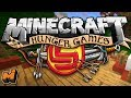 Minecraft: Hunger Games Survival w/ CaptainSparklez - TAKE EM OUT!