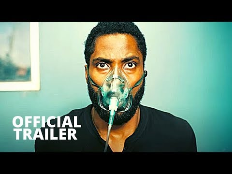 TENET Official Trailer 2 (NEW 2020) Robert Pattinson, Action, Sci-Fi Movie HD