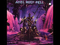 Axel Rudi Pell The Gates Of The Seven Seals German ...