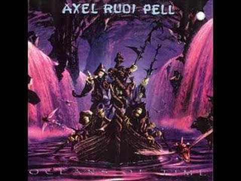 Axel Rudi Pell - The Gates Of The Seven Seals