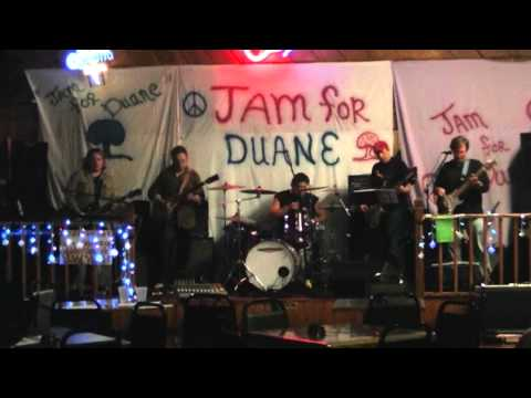 30-Somebody Loan Me A Dime - The Local Legends - Jam For Duane 10/29/11 - Gadsden, AL