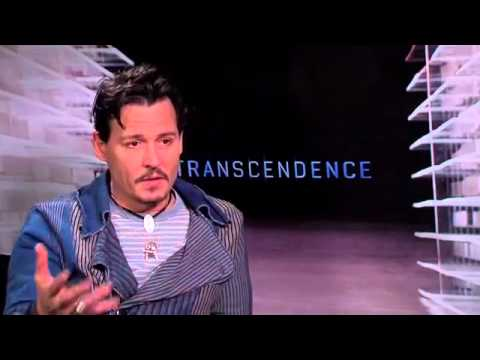 Johnny Depp Interview   Transcendence   YouTube 360p