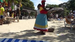 Big Booty Dance Jamaica