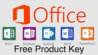 Microsoft Office 365 - How to Get Free Product Key For Activation